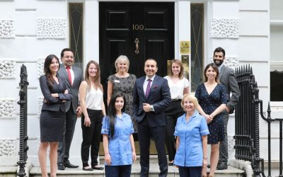 London TMS Centre opens on Harley Street